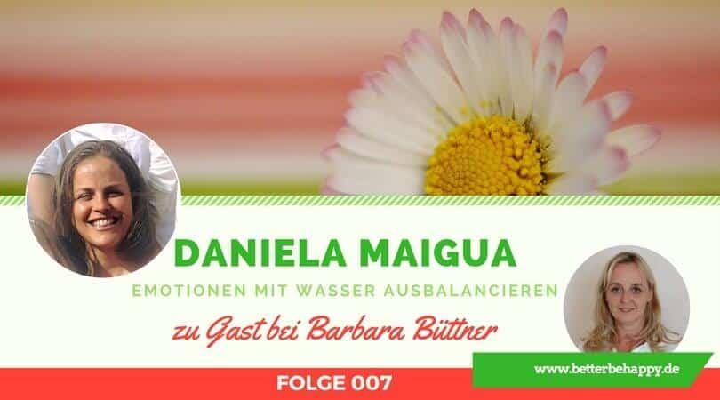 Daniela Maigua