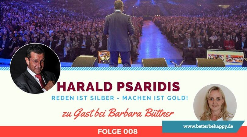 Harald Psaridis