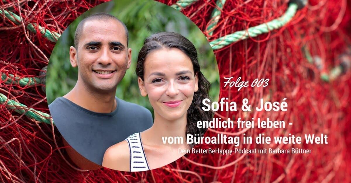 Sofia und Jose